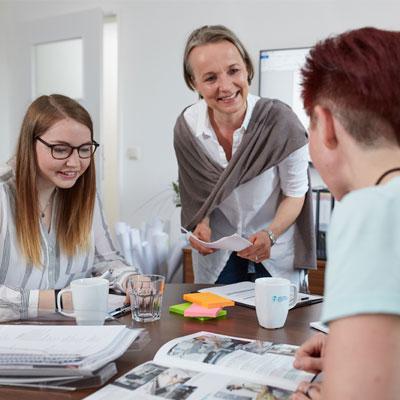 Impuls Büromanagement
